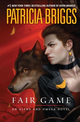 Review: Fair Game – Patricia Briggs
