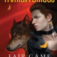 Review: Fair Game – Patricia Briggs