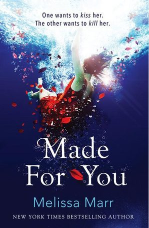Review: Made for You – Melissa Marr