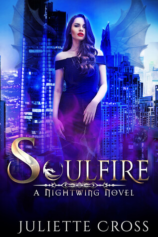 New Release Review ~ Soulfire ~ Juliette Cross