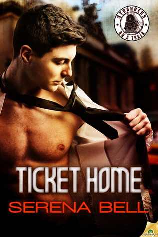 Review: Ticket Home (Strangers on a Train) – Serena Bell