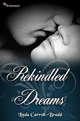Cover Reveal: Rekindled Dreams – Linda Carroll-Bradd