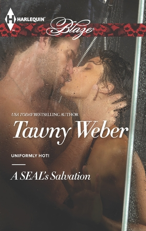 #COYER Review: A SEAL's Salvation (Uniformly Hot SEALs #3) – Tawny Weber