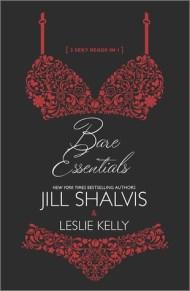 Bare Essentials cover - (un)Conventional Bookviews