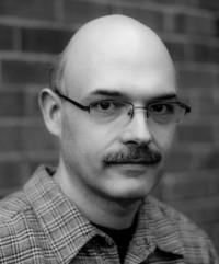 Matthew Fox Author pic - (un)Conventional Bookviews