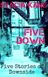 Five Down cover - (un)Conventional Bookviews
