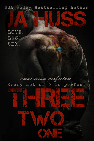 Review: Three, Two, One – J.A. Huss