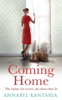 Review: Coming Home – Annabel Kantaria