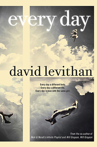 Review: Every Day – David Levithan