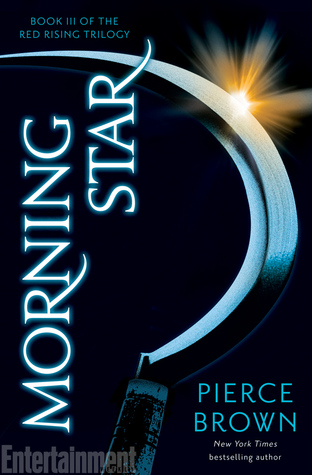 Review: Morning Star – Pierce Brown