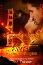 Samson's Lovely Mortal cover - (un)Conventional Bookviews
