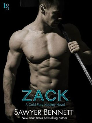 Review: Zack – Sawyer Bennett