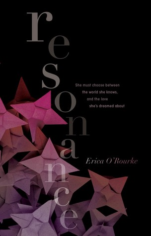 Review: Resonance – Erica O'Rourke