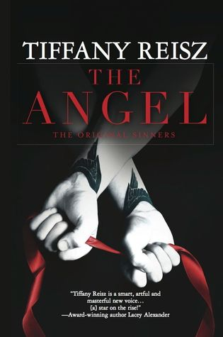 Review: The Angel – Tiffany Reisz