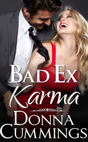 Review: Bad Ex Karma – Donna Cummings