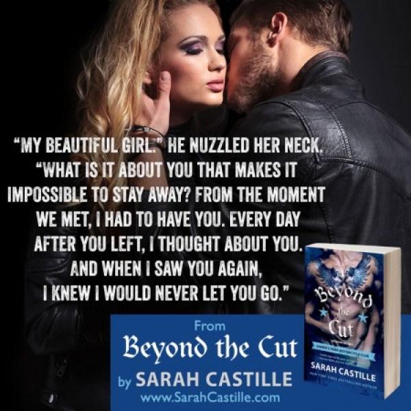 Beyond the Cut teaser - (un)Conventional Bookviews