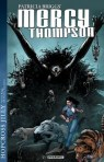 Mercy Thompson cover - (un)Conventional Bookviews