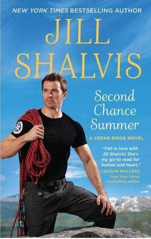 Review: Second Chance Summer – Jill Shalvis
