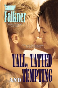 Tall, Tatted and Tempting cover - (un)Conventional Bookviews