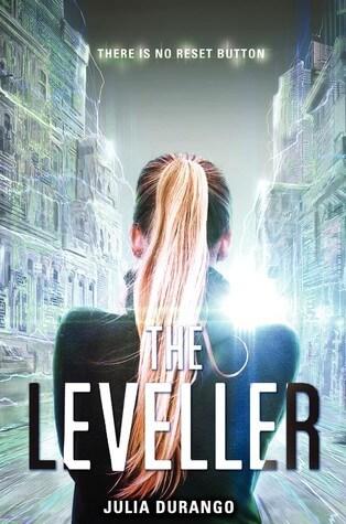 Review: The Leveller – Julia Durango