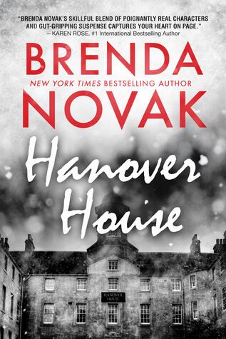Review: Hanover House – Brenda Novak