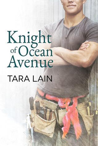 Review: Knight of Ocean Avenue – Tara Lain