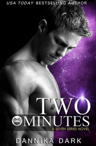 Review: Two Minutes – Dannika Dark