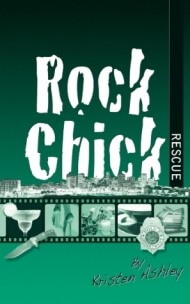 Rock Chick Rescue cover - (un)Conventional Bookviews