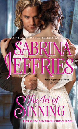 Review: The Art of Sinning – Sabrina Jeffries