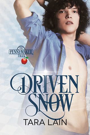 Blogtour Review: Driven Snow – Tara Lain