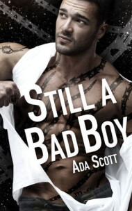 Still a Bad Boy cover - (un)Conventional Bookviews bought borrowed