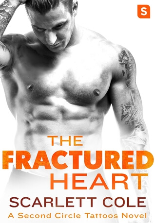 Review: The Fractured Heart – Scarlett Cole