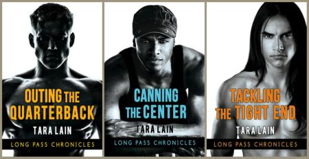 Long Pass Chronicles