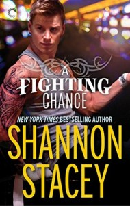 A Fighting Chance cover - (un)Conventional Bookviews