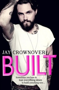 Built cover - (un)Conventional Bookviews