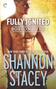 Fully Ignited cover - (un)Conventional Bookcviews