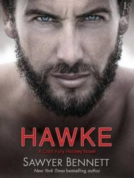 Hawke cover - (un)Conventional Bookviews