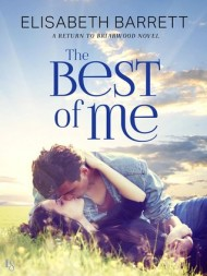 The Best of Me cover - (un)Conventional Bookviews