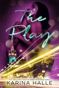 the play cover