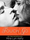 Touch & Go cover - (un)Conventional Bookviews