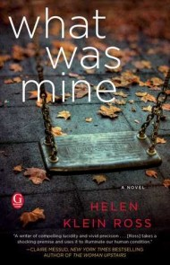 What Was Mine cover - (un)Conventional Bookviews
