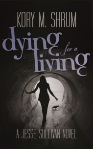 Dying for a Living cover - (un)Conventional Bookviews