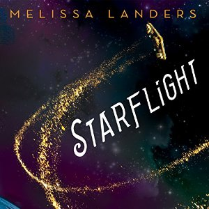 Audio Review: Starflight – Melissa Landers