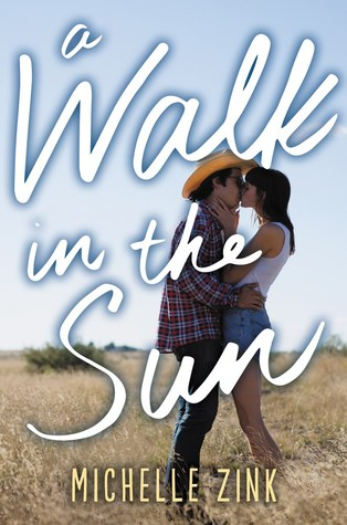 Review: A Walk in the Sun – Michelle Zink