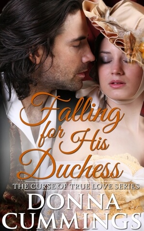 Review: Falling for His Duchess – Donna Cummings