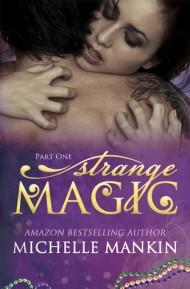 Strange Magic cover - (un)Conventional Bookviews