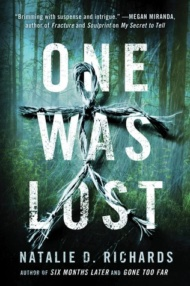 One Was Lost cover - (un)Conventional Bookviews