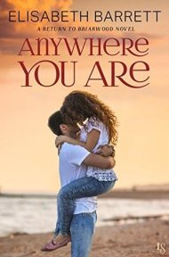 Anywhere You Are cover - (un)Conventional Bookviews