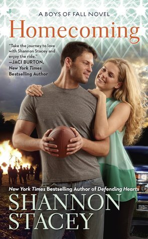 Review: Homecoming – Shannon Stacey