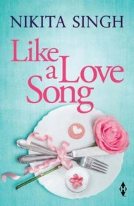 Like a Love Song cover - (un)Conventional Bookviews